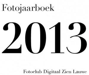 Fotoboek 2013
