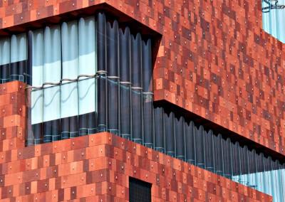 Het MAS: Museum aan de Stroom – Eric Barbe