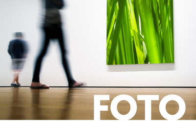 "Nog één week: fototentoonstelling en ""The Finishing Touch"""