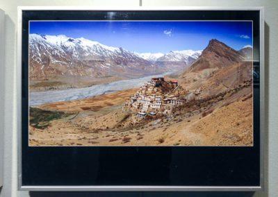 Ki Monastery, India - Hein Barbe